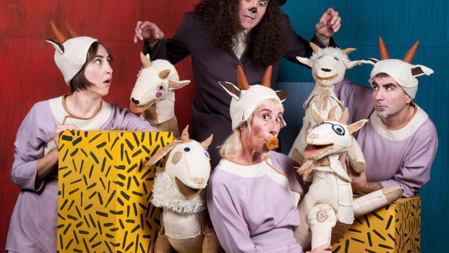 PupaClown encara el tramo final de su undécimo Festival para la Infancia