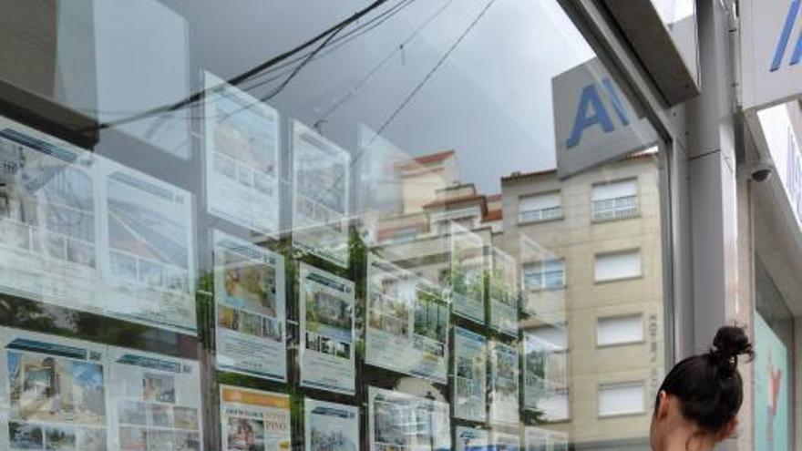 Galicia no ha gastado aún la mitad de ayudas de vivienda: ¿Por qué?