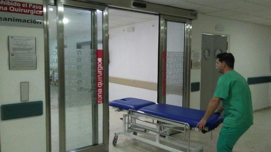 """CSIF reclama que se actualicen las funciones de los celadores """"porque están obsoletas"""""""