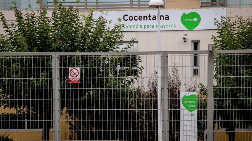 DomusVi despide en Cocentaina a una trabajadora por no atender a un usuario tras sufrir una caída