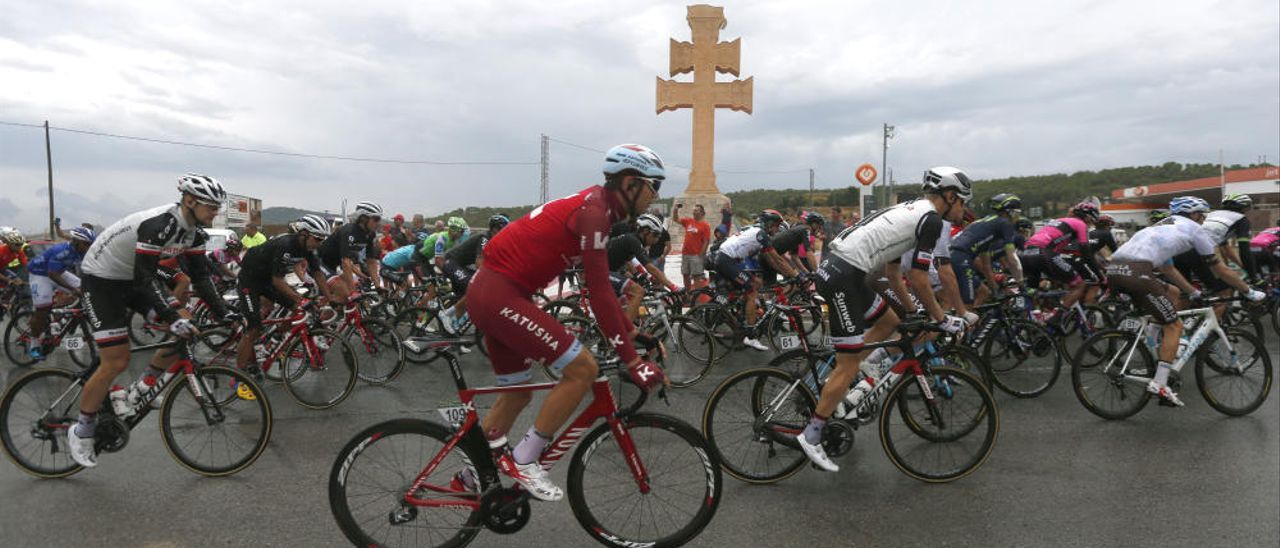Décima etapa de la Vuelta a España