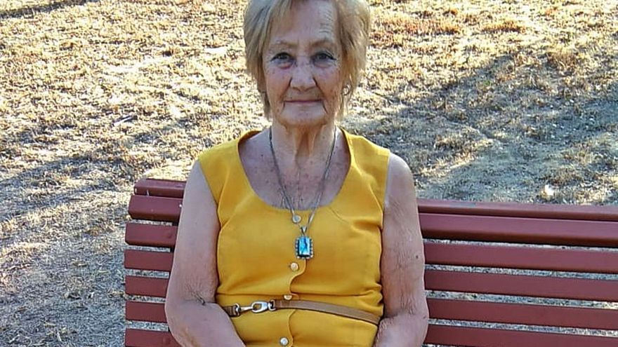 Los 100 años de Laura: desde Orense a Zamora