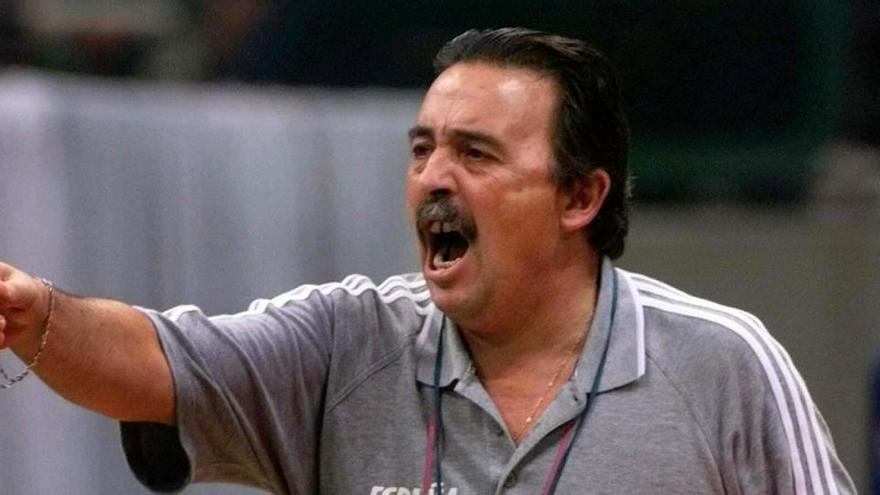 Juan de Dios Román, grave tras sufrir un derrame cerebral