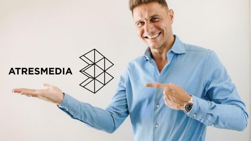 Joaquín, futbolista del Betis, ficha por Atresmedia para presentar un programa de entrevistas