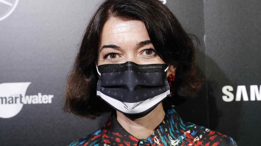 """Nuria de Miguel: """"La industria de la moda no puede parar"""""""