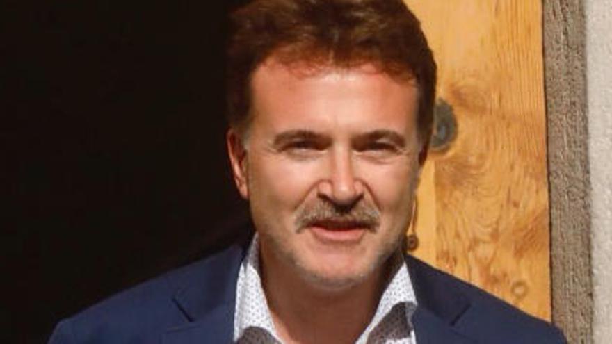 Cs acusa a Grezzi de impedir al Comité de Seguridad hablar en el Consejo de la EMT