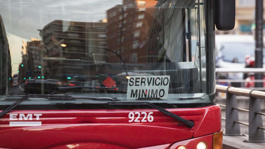 La EMT recurrirá la nulidad del despido de la ex directora de Administración