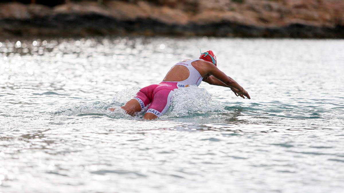 VI Aquatló Ciutat d'Eivissa