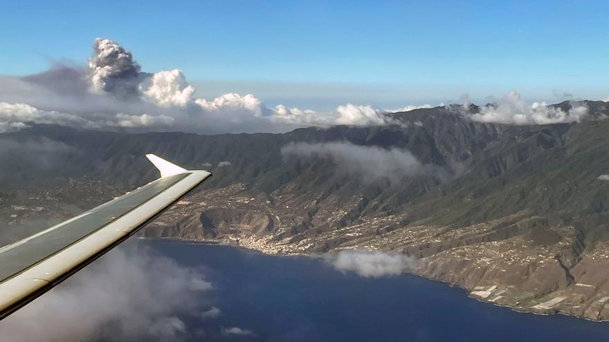 El Ejecutivo aprobará tres tipos de ayudas para los autónomos de La Palma