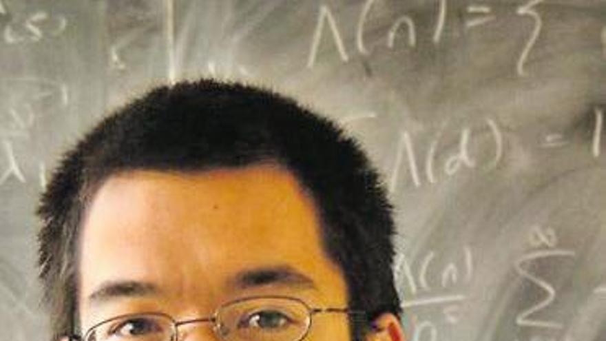 """Terence Tao: """"La evolución de la pandemia depende de decisiones políticas"""""""