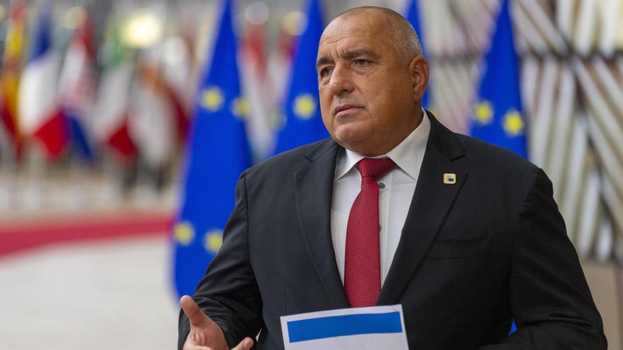 El populista Borisov gana de nuevo las elecciones en Bulgaria, según los sondeos
