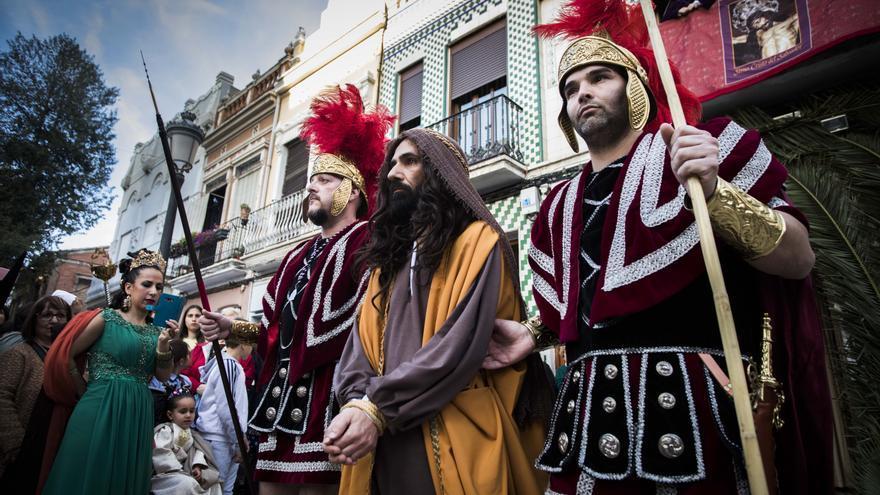 Cañizares anula las procesiones de Semana Santa en la calle