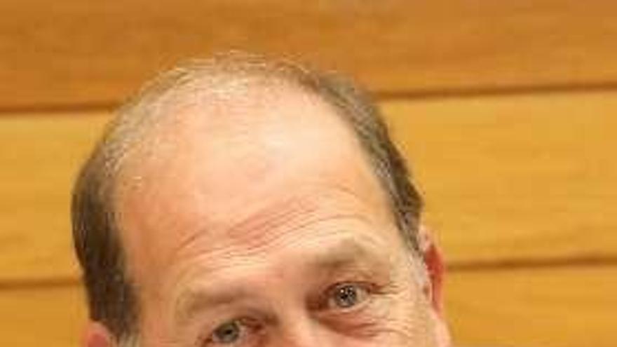 """Leiceaga denuncia un gobierno """"paralizado"""" y que carece de proyecto"""