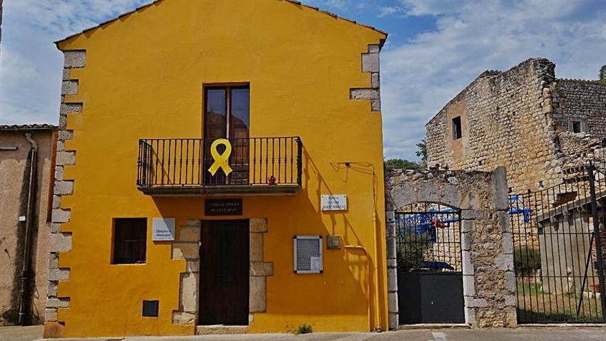 Avinyonet de Puigventós té a punt la proclamació dels premis de poesia