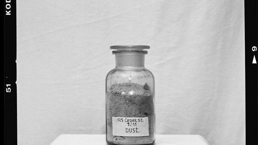 Elena del Rivero - El archivo del polvo: An Ongoing Project