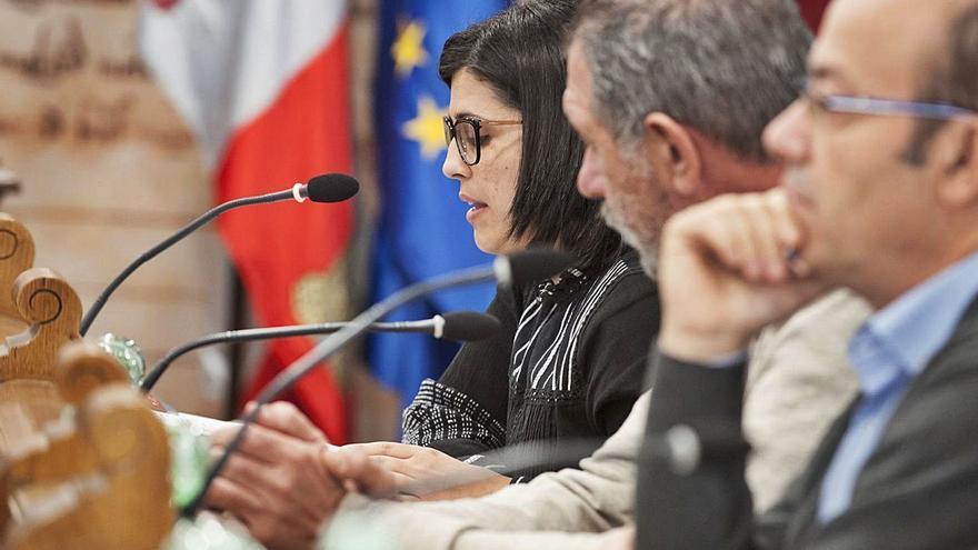 """El PP de Benavente acude al Procurador del Común ante """"la forma de actuar"""" del alcalde"""