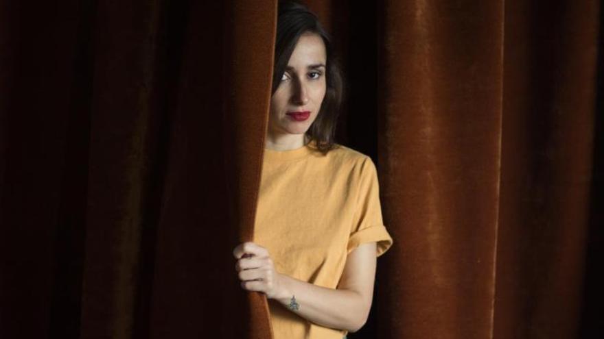 Zahara anuncia gira de teatros