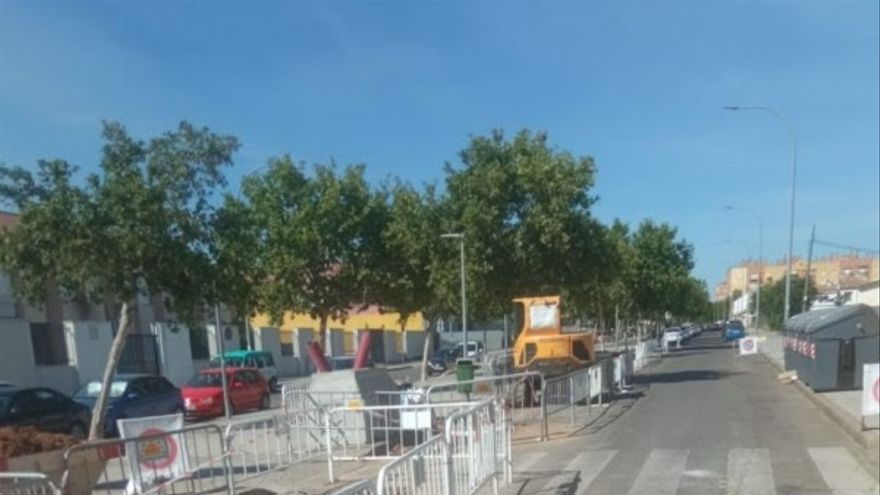 Endesa invierte cerca de un millón en el refuerzo de la red eléctrica en la ciudad de Córdoba