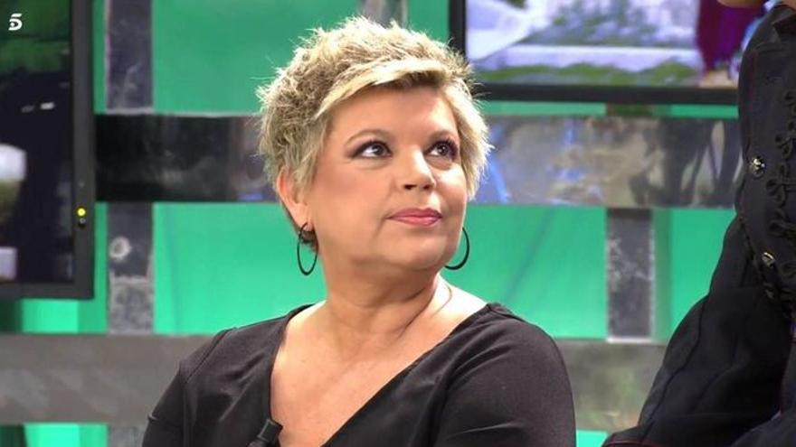 Terelu Campos, fichaje estrella de 'MasterChef Celebrity 6'