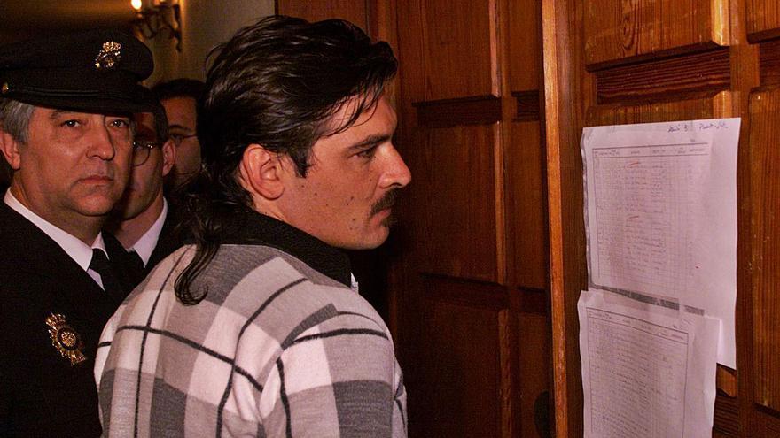 Un exconvicto por matar a un agricultor en Picassent comete un atraco para volver a prisión