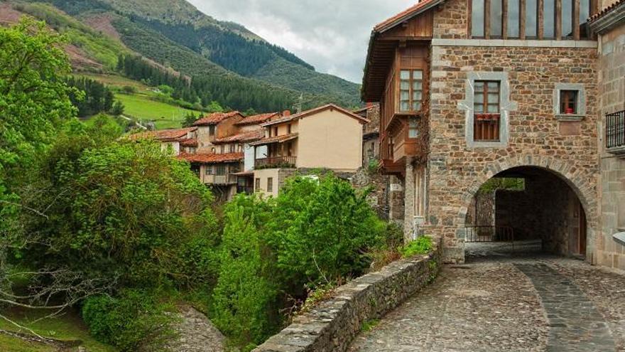 Casas en la España vaciada en las que hacer tus sueños realidad