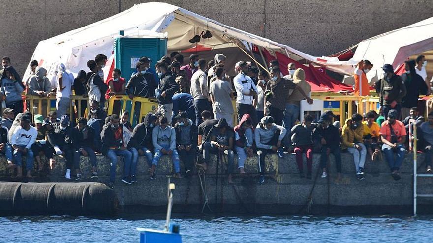 Marruecos exige más fondos a la UE para frenar la inmigración irregular