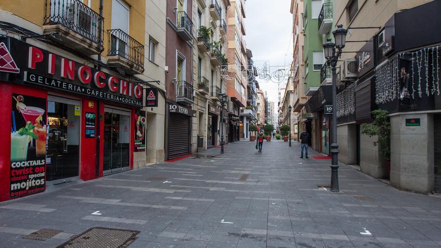 Las 5 excepciones del cierre de la hostelería en la Comunidad Valenciana