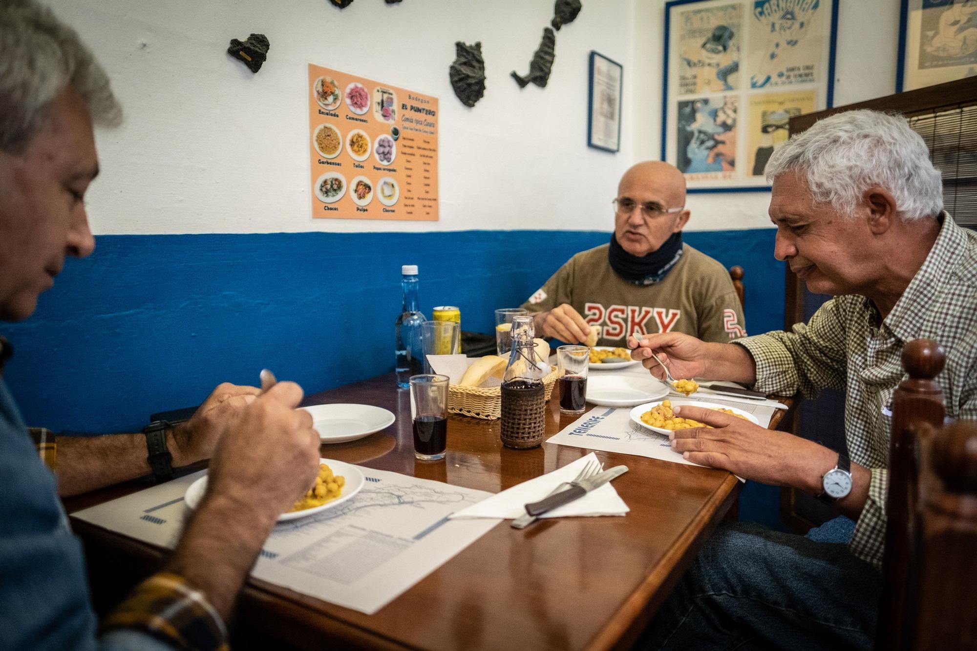 Coronavirus | Vuelta a la fase 2 de cafeterías y restaurantes en Santa Cruz de Tenerife
