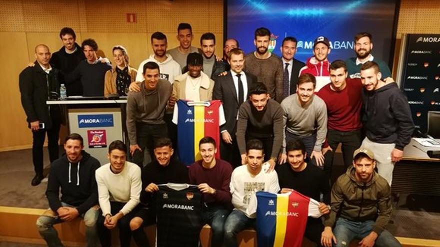 Piqué: 'Sonará el himno de la Champions en Andorra'