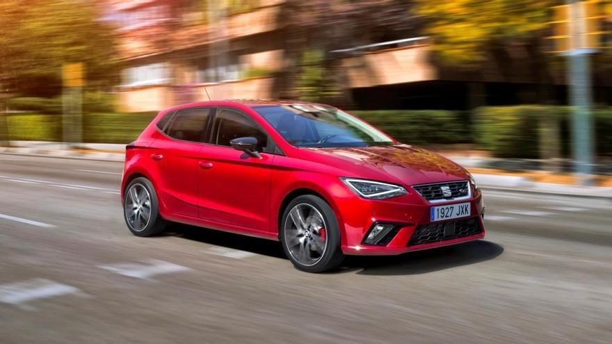 El Seat Ibiza añade a su gama el motor 1.5 TSI de 150 cv y cambio DSG