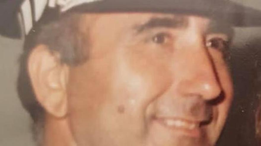 Consternación en la Policía Local de Elda por la muerte del cabo Julio Baixauli