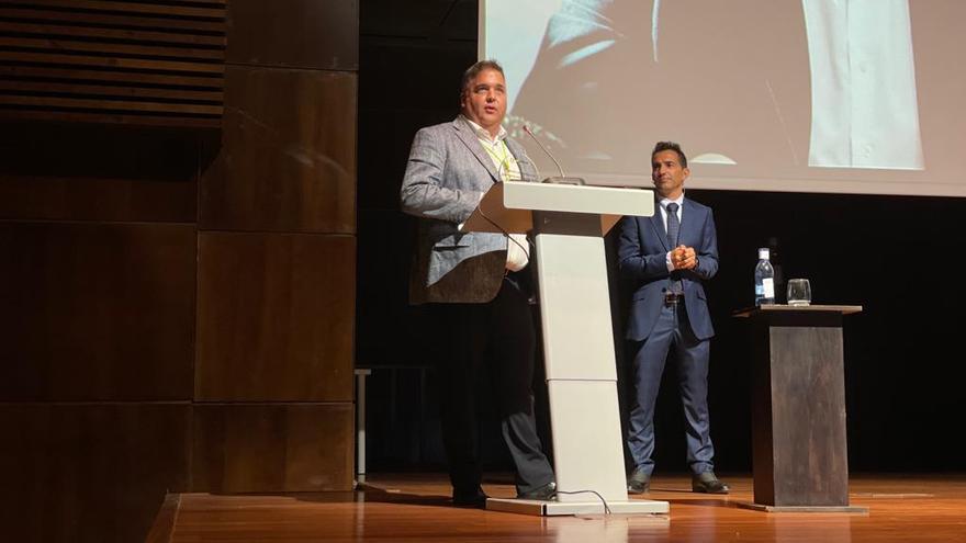 Málaga Business Event 2021 muestra el potente tejido empresarial de la ciudad de Málaga