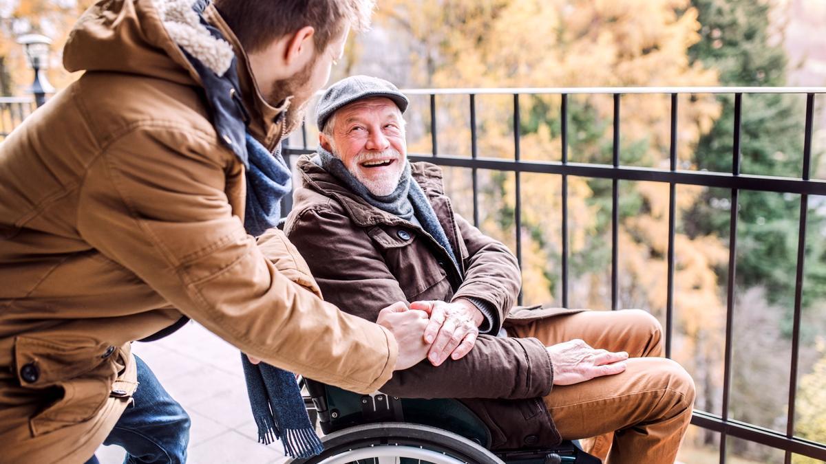 Fundación 'la Caixa' lanza el programa 'Vivir con sentido'