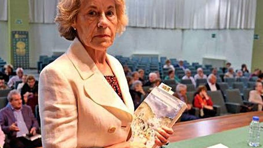 La tragedia de Ribadelago centra dos actividades en el Museo Etnográfico