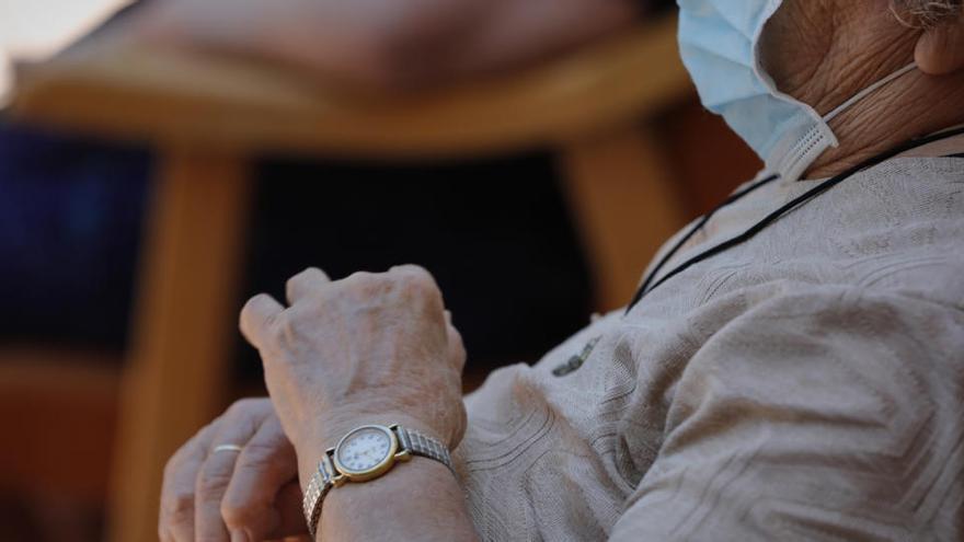 L'augment de l'esperança de vida, imparable abans de la COVID