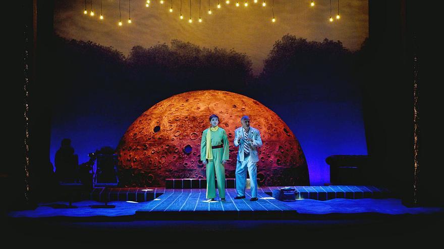 El musical 'Antoine' aterriza en el Auditòrium de Palma