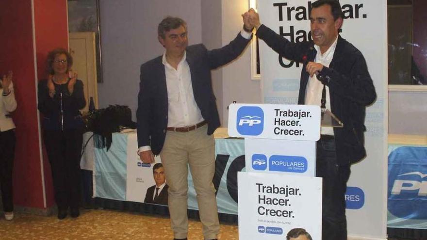 """El PP asegura que """"Las Edades"""" serán la """"palanca"""" definitiva del despegue de Toro"""