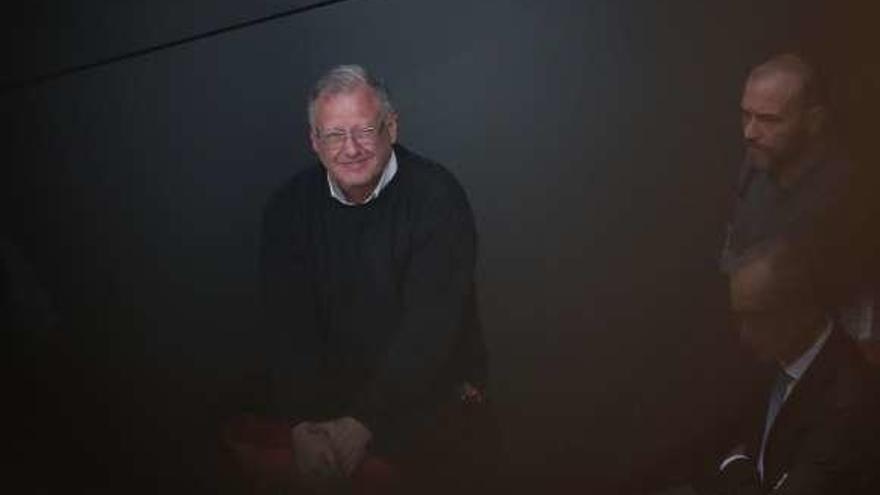 Encarcelado un autor de la matanza de Atocha, extraditado por Brasil