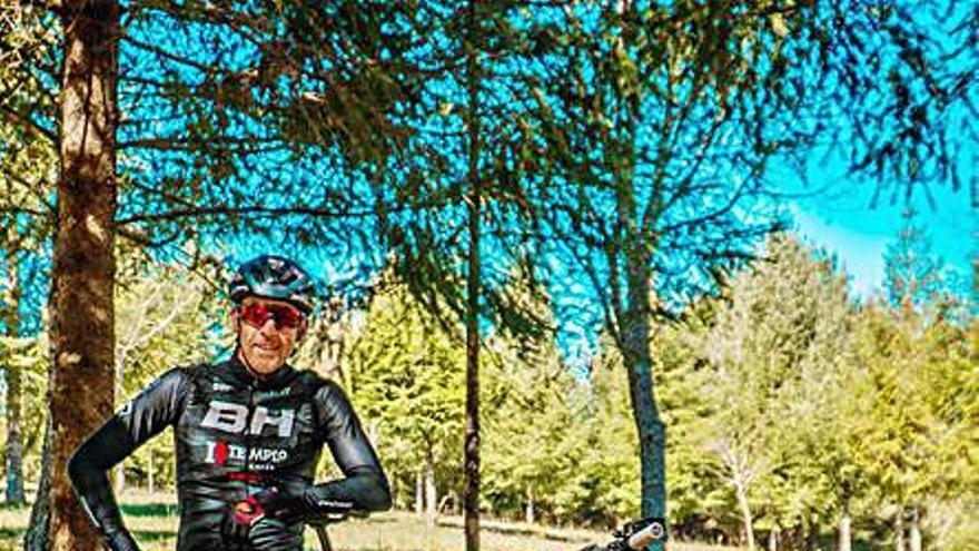 La Xurés Bike Tour Frontera Esquecida abre inscripciones