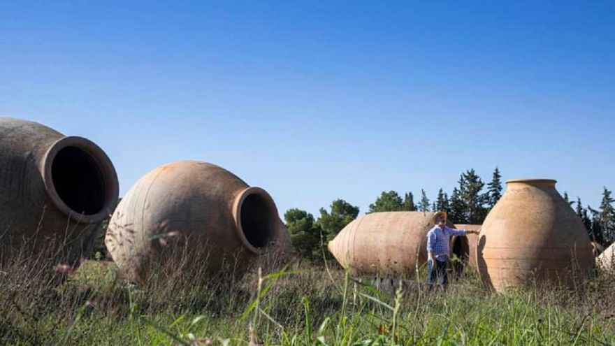 Celler del Roure: tipicidad, origen y respeto al entorno