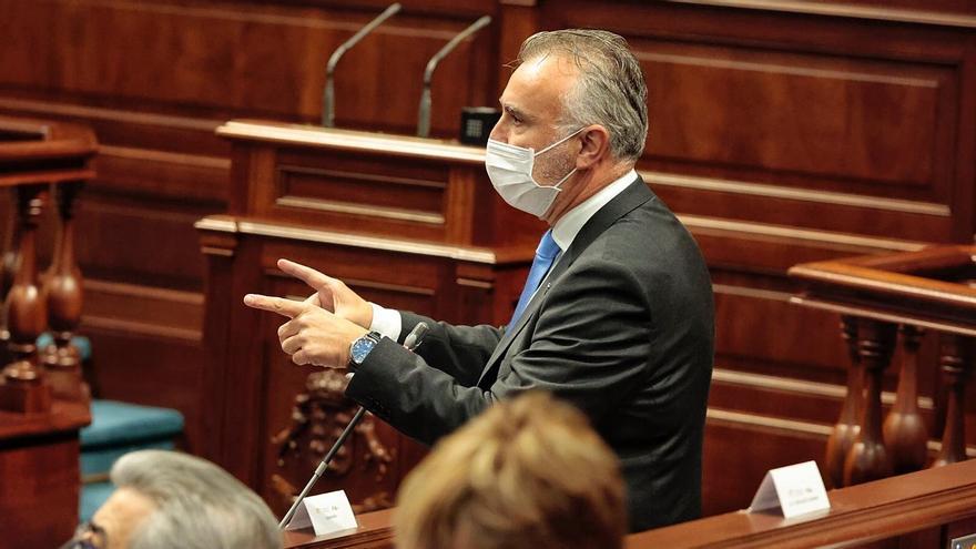 Canarias pide normas estatales para evitar los contagios en Semana Santa