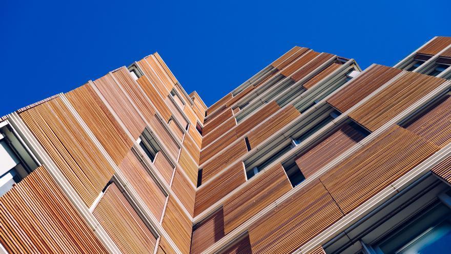 En busca de la eficiencia energética  en los edificios