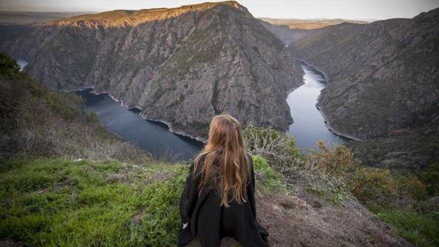 """Aprobada por unanimidad la """"potente"""" candidatura de la Ribeira Sacra a Patrimonio Mundial de la Unesco"""