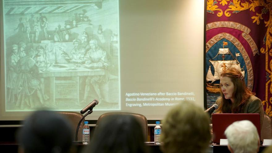 """Congreso internacional: """"Los artistas como coleccionistas: modelos y variantes. Desde la Edad Moderna al siglo XIX"""""""