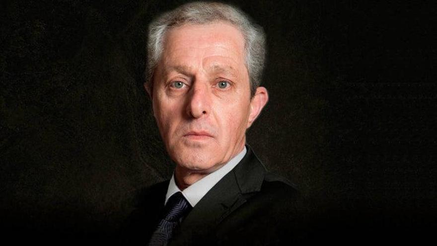 Albert Solà, el veí de la Bisbal diu ser fill del rei Joan Carles, negocia participar a Gran Hermano VIP