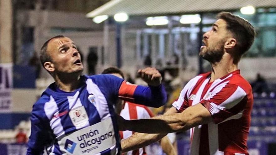 «Nos hemos ganado el respeto futbolístico de toda España»