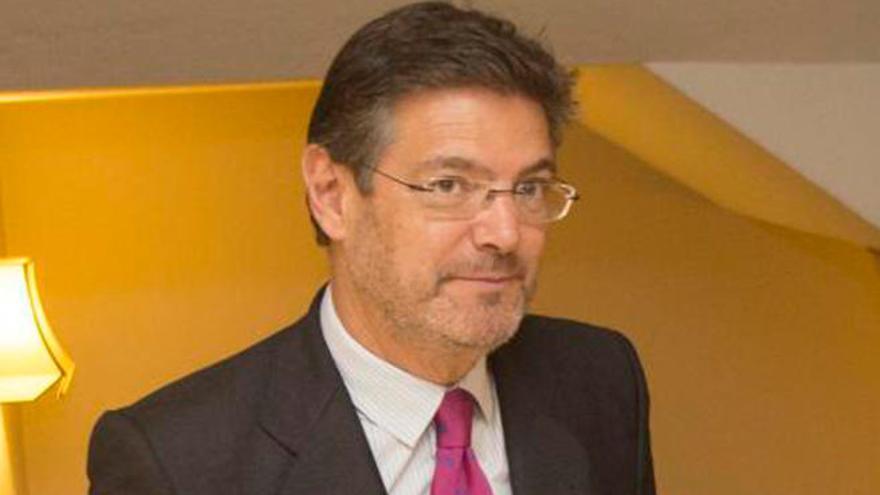 Catalá asegura que la Justicia dictará orden de detención para Valtonyc
