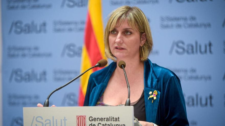 Salut demana formalment que Girona passi a fase 3