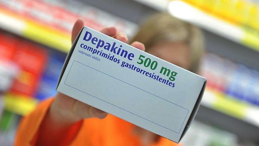 La Arrixaca diagnostica a 25 niños afectados por el fármaco Depakine