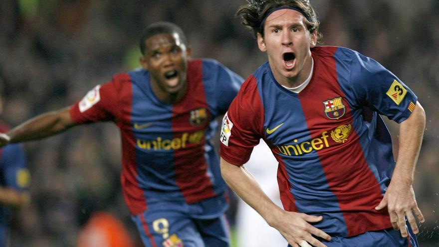 Adiós a la era de Messi, el fútbolista más importante en la historia del Barça